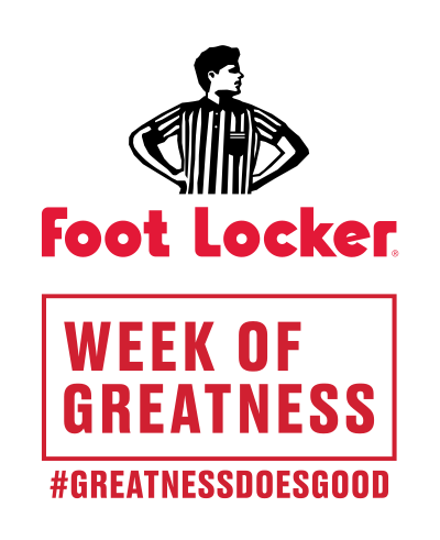 Foot Locker WOG Campaign Activation